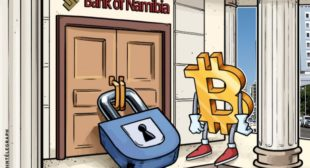 Bank of Namibia Rejects Bitcoin Exchanges on Basis of 50-Year-Old Law