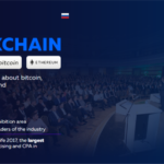 Blockchain Life 2017, The Biggest Cryptocurrency and Blockchain Event on September 26