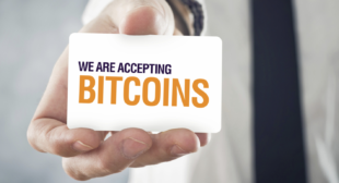 How to Start Accepting Bitcoin in your Business