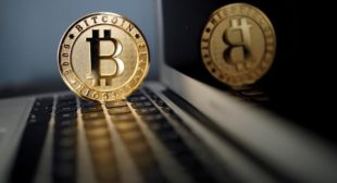 Bitcoin blow as fund drops US exchange application