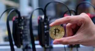 Chinese Bitcoin Miners Feel Regulatory Heat