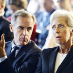 IMF chief tells central bankers to not ignore Bitcoin