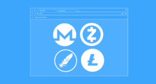 Malvertising Campaign Mines Cryptocurrency Right in Your Browser