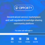 Opporty Announces ICO and Token Sale Starting October 18th 2017