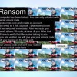 This Ransomware Demands Nudes Instead of Bitcoin