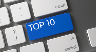 Top 10 Cryptocurrency ICOs of 2017 (So Far)