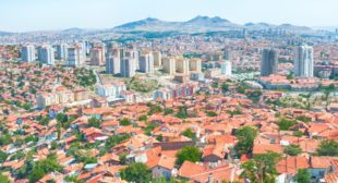 Apartments in Turkey Available for Purchase Using Bitcoin