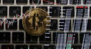 Bitcoin is heading to $10000, CNBC survey says