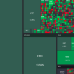 This Interactive Map Lets You Track the Price of Any Cryptocurrency
