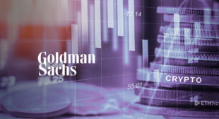 Goldman Sachs Considers Launching Cryptocurrency Trading Operation