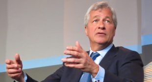'Stupid' Bitcoin Buyers Will Pay the Price : Jamie Dimon Breaks Vow, Keeps Talking