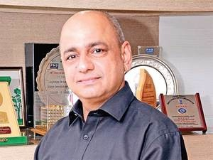 Bitcoins are neither legal nor illegal in India: SP Sharma, PHD Chamber of Commerce and Industry