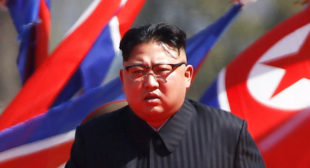 Is North Korea hacking bitcoin to bypass sanctions?