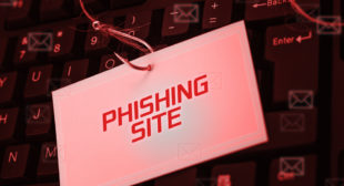 New MyMonero Phishing Site Shows up in Google Search Results