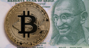 India's Supreme Court Pushes the Government to Regulate Bitcoin