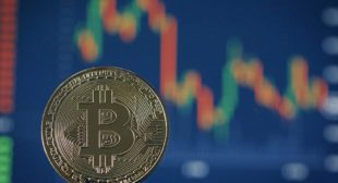 Wall Street Pushes Bitcoin Prices To New Highs