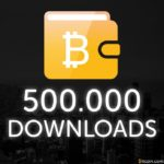 Bitcoin.com Wallet Celebrates 500000 Downloads in Three Months