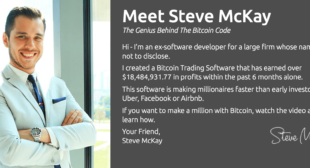 Bitcoin Code Review Is TheBitcoinCode.Com SCAM Or LEGIT?
