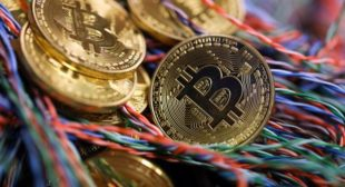 All you wanted to know about bitcoin, the most popular cryptocurrency