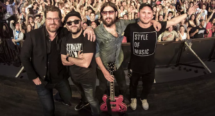 Gramatik Lets Fans Own A Piece Of His Music With Launch Of GRMTK Cryptocurrency Token