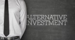 As Alternative Assets Grow, It's Time to Recognize Cryptocurrency as a Viable Investment Option