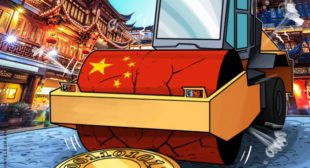 China Struggles to Lay Killing Blow to Bitcoin, Currency Thrives