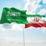 5 Things to Watch Next Week: Saudi Arabia and Iran, Bitcoin in Correction, Stocks Left Behind …
