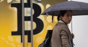 From China to Singapore, Asian countries are increasingly uneasy with the rise of bitcoin