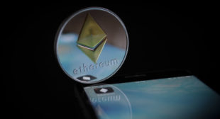 Ethereum beating bitcoin this year with 8000% surge