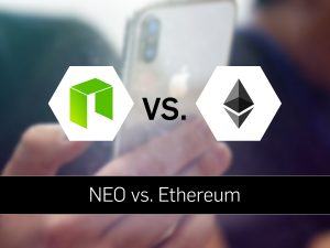 NEO vs. Ethereum: How Are the Two Cryptocurrencies Different?