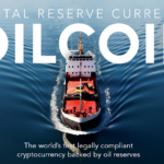 Former CFTC Commissioner Bart Chilton backing crude token ICO OilCoin