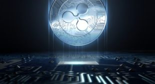Digital currency ripple soars more than 30%, briefly becomes second-largest cryptocurrency
