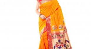Kanchipuram silk sarees online | Kanchi sarees 100% Pure from Makers