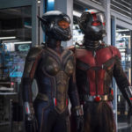 Ant-Man and the Wasp first trailer has been released