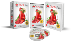 Red Tea Detox Recipe Review Does Red Tea Detox Recipe Works?