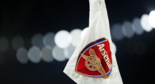 English Soccer Club Arsenal Signs up to Promote Cryptocurrency