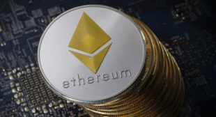 Ethereum dominates as value processed OVERTAKES bitcoin