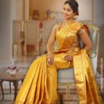 Wedding sarees, Indian wedding silk sarees online | Bridal sarees kerala