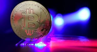 Bitcoin price plunges as Britain threatens to impose strict cryptocurrency laws