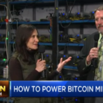 Cryptocurrency mining puts electrical grid of small Washington state county 'to the test'