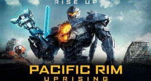 The newest trailer of 'Pacific Rim Uprising' is out