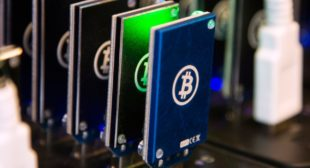 Canada could become the world's bitcoin mining capital as China cracks down