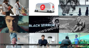 'Black Mirror' tech things that do exist in real life or on the Horizon