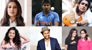Here's a list of Young Acheivers who made it to Forbes India 30 Under 30