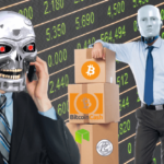 Of course robots will do our cryptocurrency investing