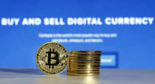Bitcoin leaves elite haters behind as it hits $10000 again