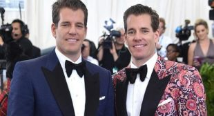 Winklevoss twins take dig at 80-year-old cryptocurrency critics