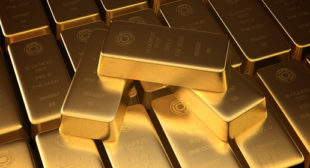 Profiting From the Gold Bullion