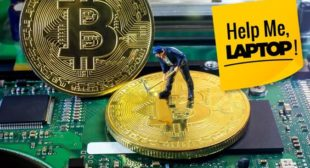 Help Me, Laptop: Can I Mine Cryptocurrency?