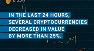 Bitcoin Just Rebounded 50% and No One Knows Why